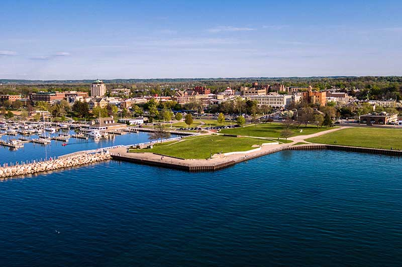 things to do in traverse city